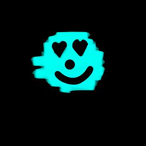 StickIt Blue messages sticker-5