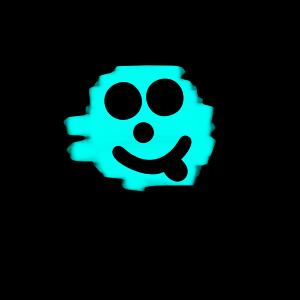 StickIt Blue messages sticker-6