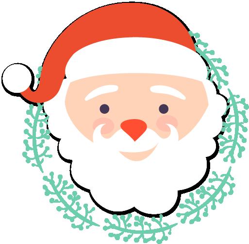 Joyeux Noël by Christophe Martineau messages sticker-7