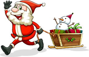 Cool Christmas Stickers messages sticker-2