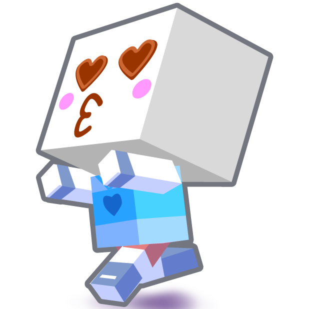 Shapey Heads messages sticker-5