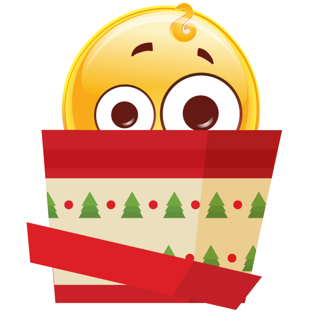 Honest Christmas Stickers messages sticker-11