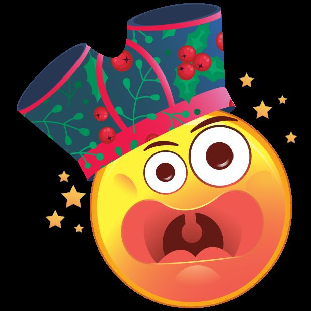 Honest Christmas Stickers messages sticker-8