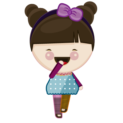SO KAWAII messages sticker-7