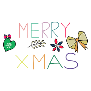 StiPia - Xmas messages sticker-5