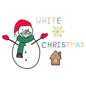 StiPia - Xmas messages sticker-3