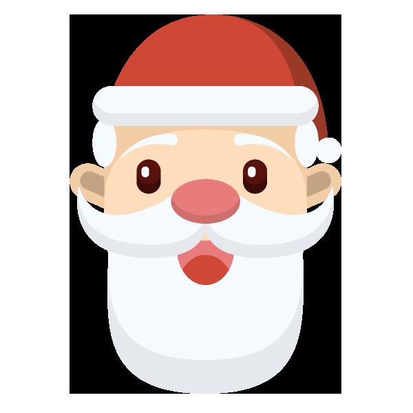 Holiday Emoji messages sticker-1