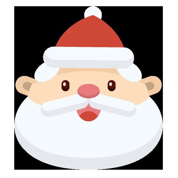 Holiday Emoji messages sticker-0