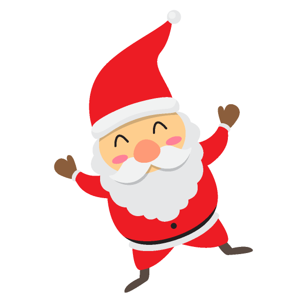 Holiday Emoji messages sticker-7