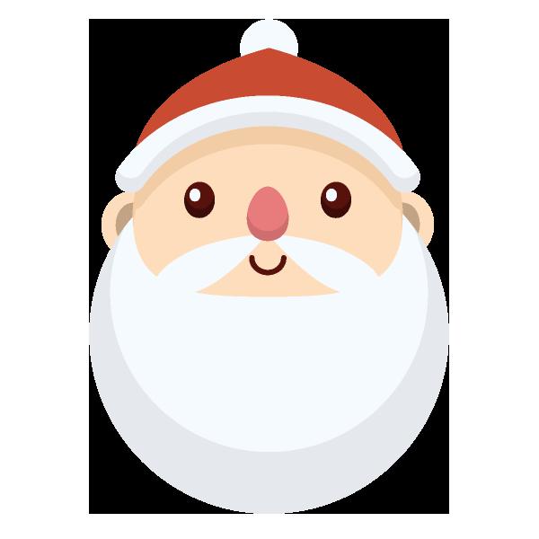 Holiday Emoji messages sticker-2