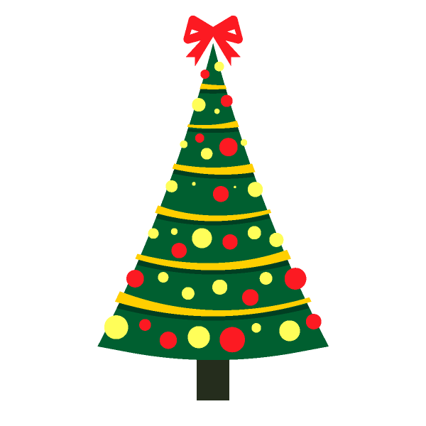 Holiday Emoji messages sticker-10