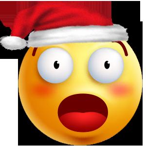 Cmoji  Christmas Sticker Pack messages sticker-0