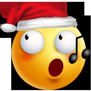 Cmoji  Christmas Sticker Pack messages sticker-10