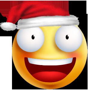 Cmoji  Christmas Sticker Pack messages sticker-6