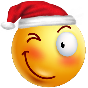 Cmoji - real xmas sticker pack messages sticker-3