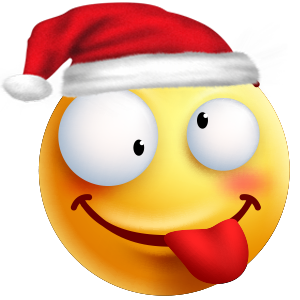 Cmoji - real xmas sticker pack messages sticker-9