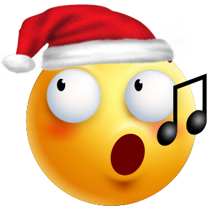 Cmoji - real xmas sticker pack messages sticker-10