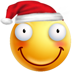 Cmoji - real xmas sticker pack messages sticker-5