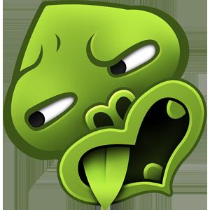 Emotiki messages sticker-6