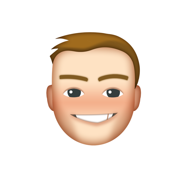 NIKMOJI by Niklas Dyrhaug messages sticker-0