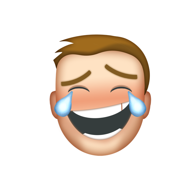 NIKMOJI by Niklas Dyrhaug messages sticker-1