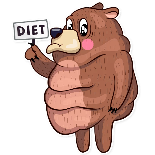 Teddy! Stickers messages sticker-6