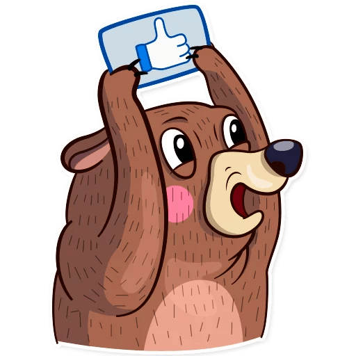 Teddy! Stickers messages sticker-7