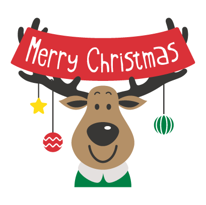 Christmas Stickers from Images messages sticker-0