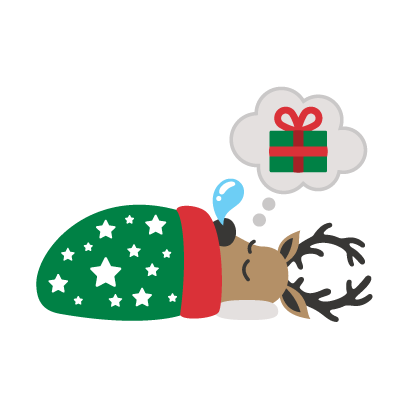 Christmas Stickers from Images messages sticker-5