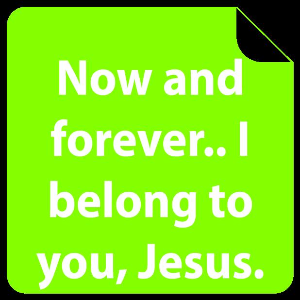 i love Jesus! Amen (FREE) Emoji Sticker messages sticker-8