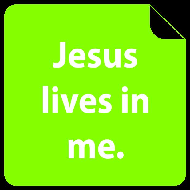 i love Jesus! Amen (FREE) Emoji Sticker messages sticker-4