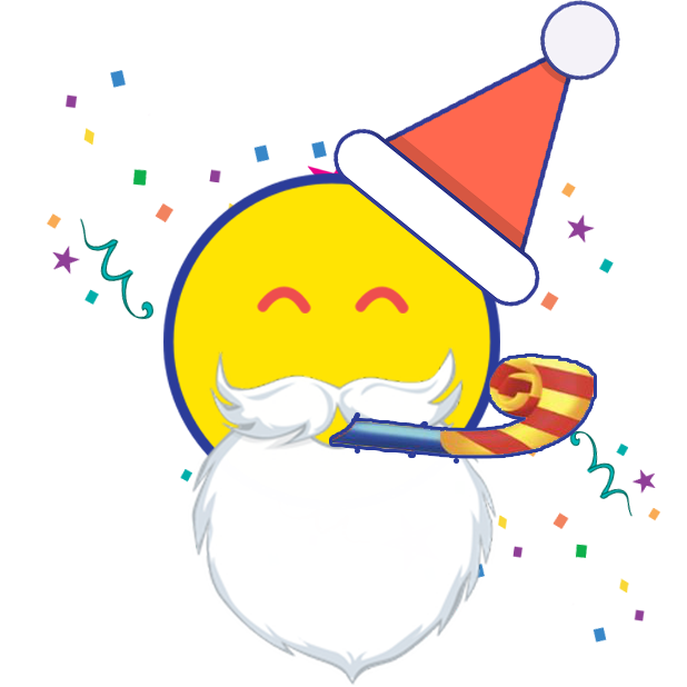 Gift - A Christmas Game messages sticker-0