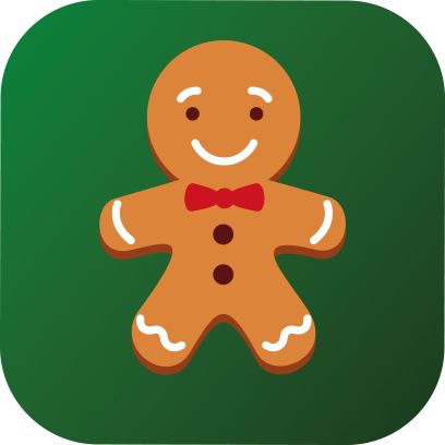 Christmas Stickers by let's dev messages sticker-11