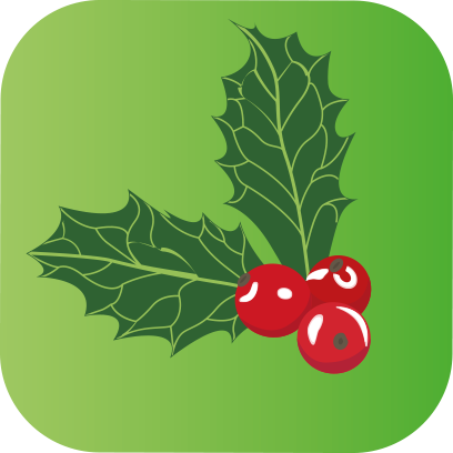 Christmas Stickers by let's dev messages sticker-1