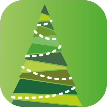 Christmas Stickers by let's dev messages sticker-5