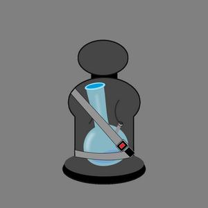 WeedMoji - By BuddFeed messages sticker-10