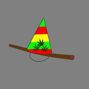 WeedMoji - By BuddFeed messages sticker-9