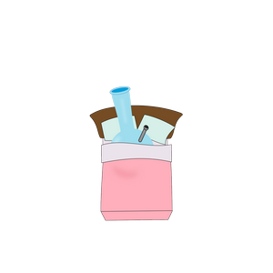 WeedMoji - By BuddFeed messages sticker-4