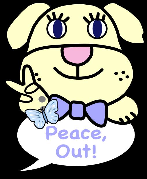 Dogzzzz - Cute & Cuddly messages sticker-7