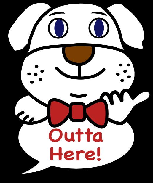 Dogzzzz - Cute & Cuddly messages sticker-4