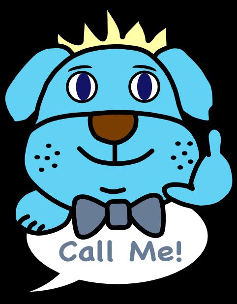 Dogzzzz - Cute & Cuddly messages sticker-2