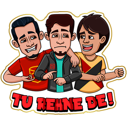 #No1Yaari Stickers messages sticker-5