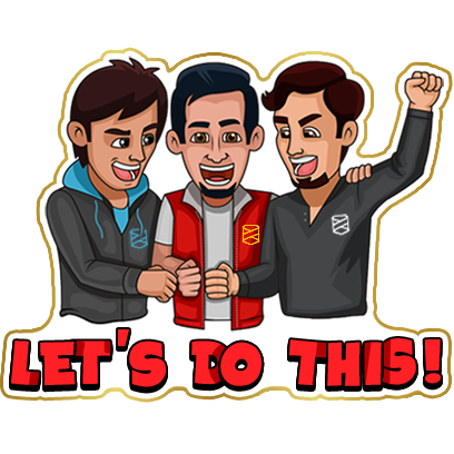 #No1Yaari Stickers messages sticker-1