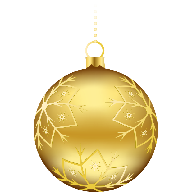 Christmas Ball Decorations 2 messages sticker-3