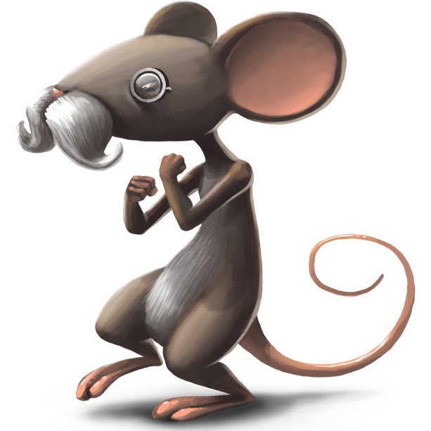 MouseHunt Stickers messages sticker-7