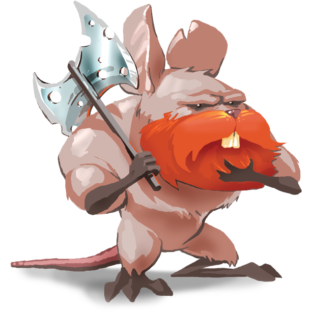 MouseHunt Stickers messages sticker-11