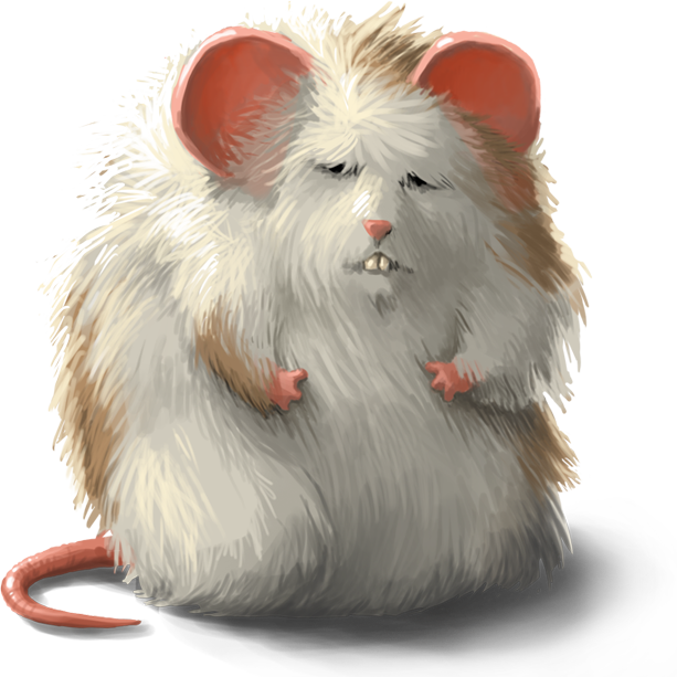 MouseHunt Stickers messages sticker-8