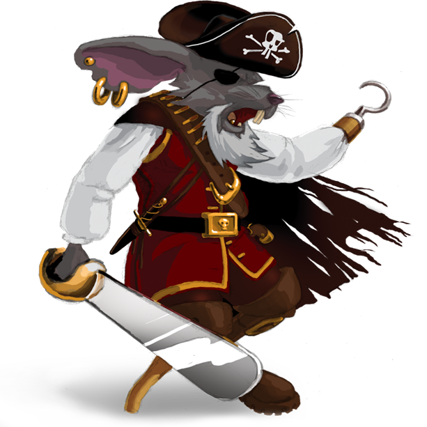 MouseHunt Stickers messages sticker-6