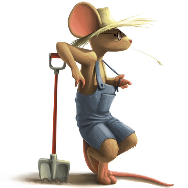 MouseHunt Stickers messages sticker-3