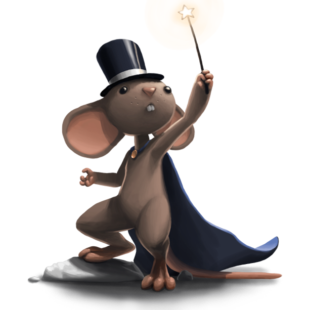 MouseHunt Stickers messages sticker-5